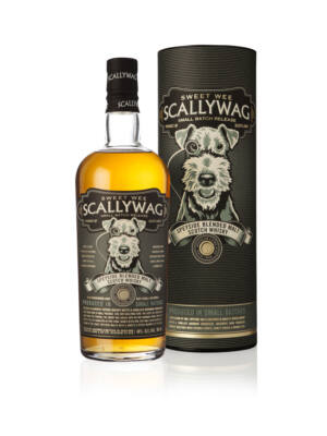 Scallywag (0,7 l, 46%)