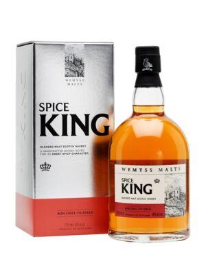 Spice King (0,7 l, 46%)