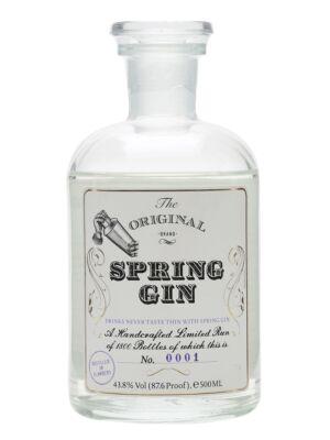 Gin Spring (0,5 l, 43,8%)