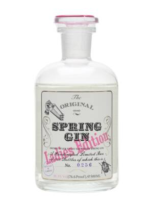 Gin Spring Ladies Edition (0,5 l, 38,3%)