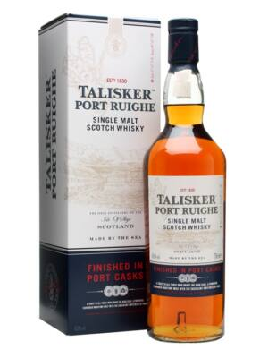 Talisker Port Ruighe (0,7 l, 45,8%)