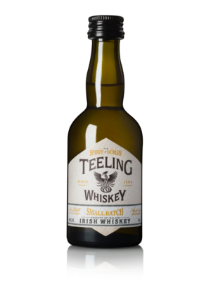 Teeling Small Batch mini (0,05 l, 46%)