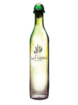 Tequila Don Fulano Blanco (0,7 l, 40%)