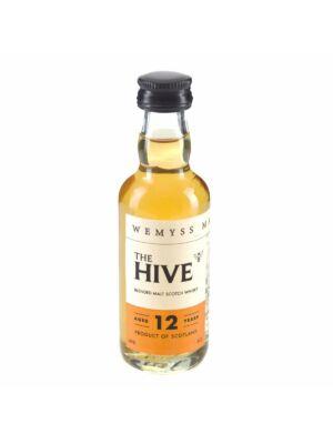 The Hive 12 éves mini (0,05 l, 40%)