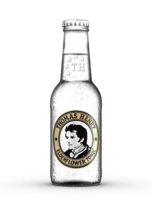 Thomas Henry Elderflower Tonic (0,2 l)