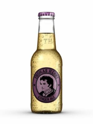 Thomas Henry Ginger Ale (0,2 l)