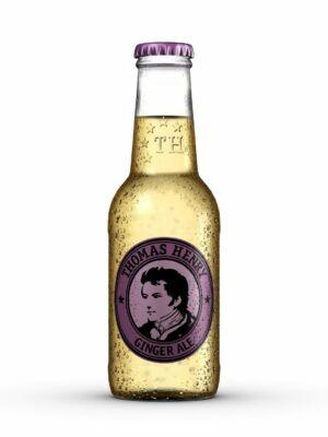 Thomas Henry Ginger Ale (0,2 l)