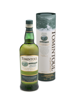 Tomintoul Peaty Tang (0,7 l, 40%)