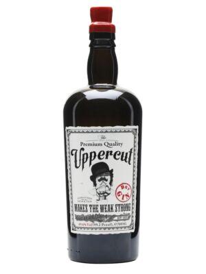 Gin Uppercut Dry (0,7 l, 49,6%)