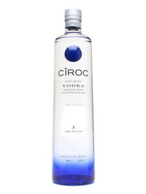 Vodka Ciroc 1 liter (1 l, 40%)