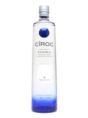 Vodka Ciroc 1 liter (1 l, 40%)