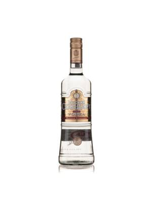 Vodka Russian Standard Gold (1,0 l, 40%)