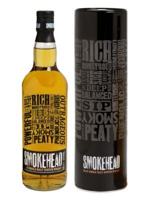 Smokehead (0,7 l, 43%)
