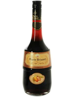 Marie Brizard Creme de Cacao (0,7 l, 25%)