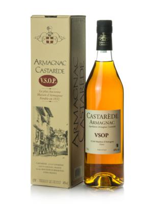 Armagnac Castaréde VSOP (0,7 l, 40%)