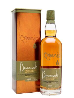Benromach Organic (0,7 l, 43%)