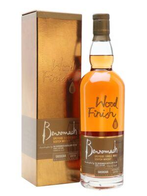 Benromach Sassicaia Finish (0,7 l, 45%)