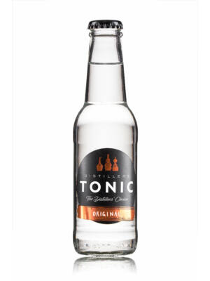 Distillers Original Tonic Water (0,2 l)