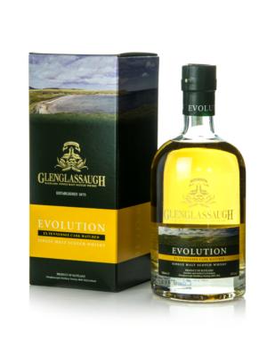 Glenglassaugh Evolution (0,7 l, 50%)