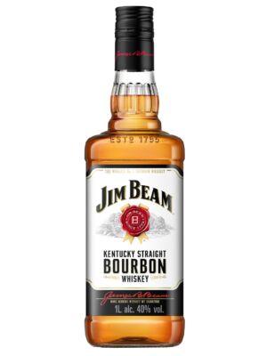 Jim Beam 1 liter (1,0 l, 40%)