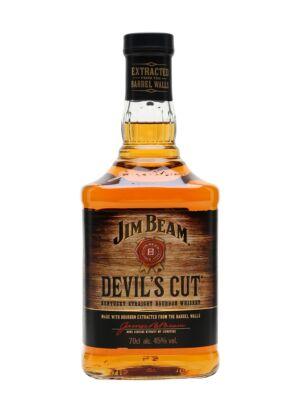 Jim Beam Devils Cut (0,7 l, 45%)