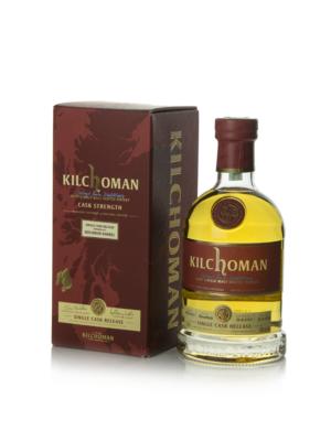 Kilchoman Bourbon Single Cask (0,7 l, 60%)