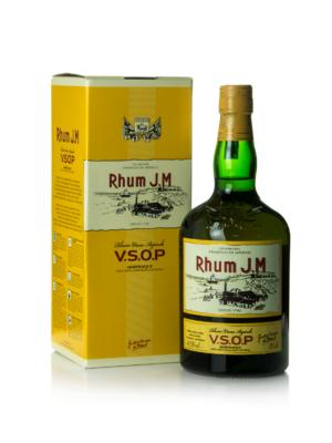 Rum JM VSOP (0,7 l, 43%)