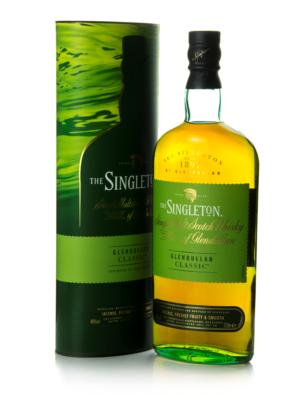 Singleton of Glendullan Classic (1,0 l, 40%)
