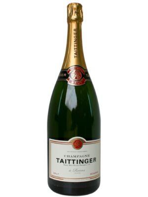 Taittinger Brut Magnum Champagne (1,5 l, 12%)