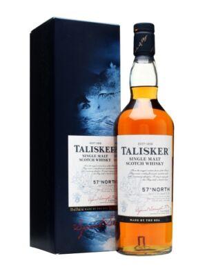 Talisker North 57 (0,7 l, 57%)