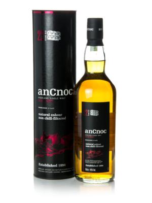 anCnoc 22 éves (0,7 l, 46%)