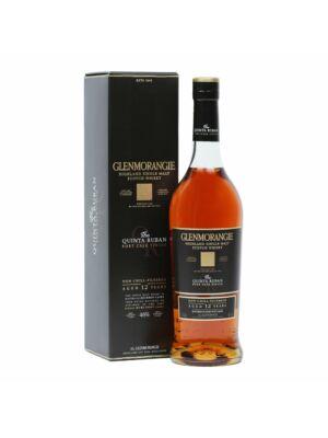 Glenmorangie Quinta Ruban 12 éves (0,7 l, 46%)