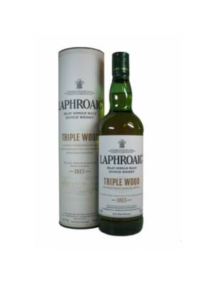 Laphroaig Triple Wood (0,7 l, 48%)