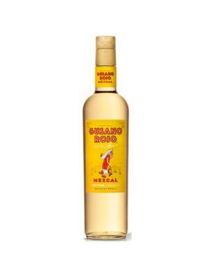 Mezcal Gusano Rojo (0,7 l, 38%)