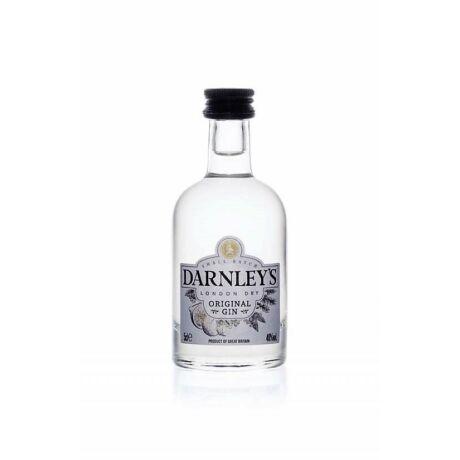 Gin Darnley's View mini (0,05 l, 40%)