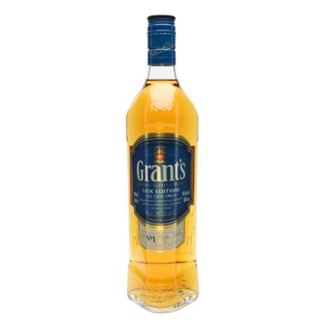 Grant's Ale Cask (0,7 l, 40%)