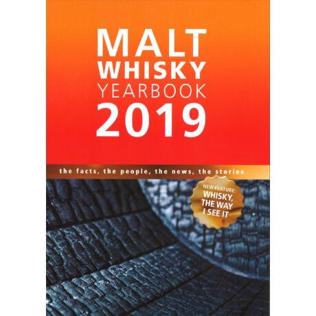 Malt Whisky Évkönyv 2019