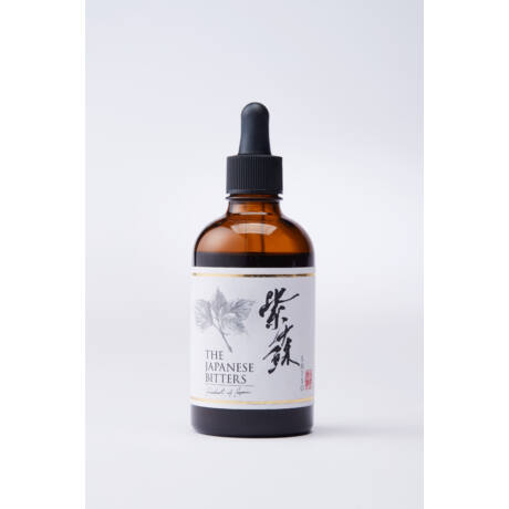 The Japanese Bitters Shiso (0,1 l, 28%)