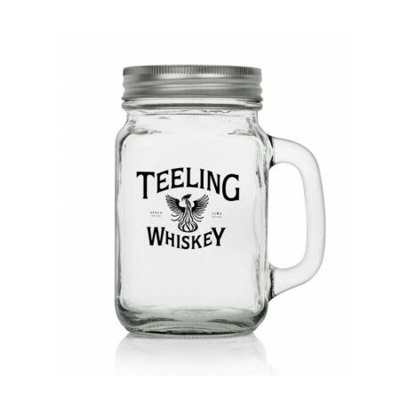 Teeling Jar