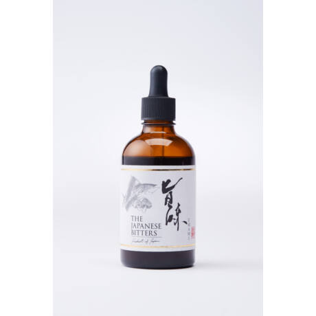 The Japanese Bitters Umami (0,1 l, 27%)