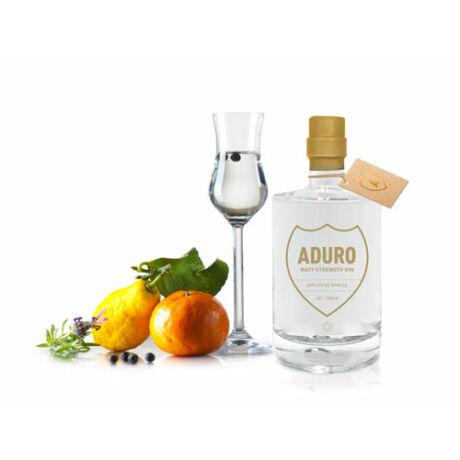 Gin Aduro Navy Strength (0,5 l, 60%)