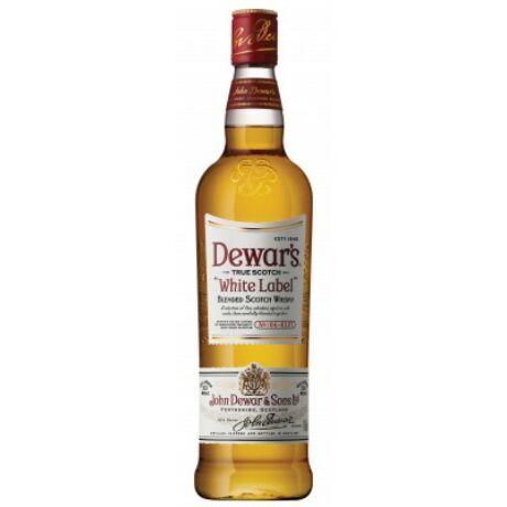 Dewars White Label (1L, 40%)