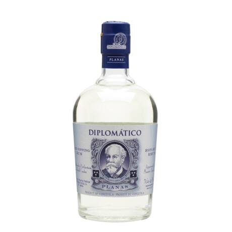 Rum Diplomatico Planas (0,7 l, 47%)