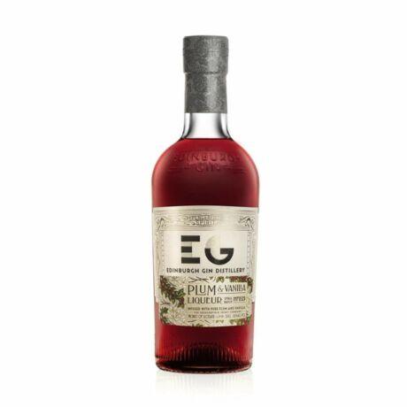 Edinburgh Plum&Vanilla Gin Liqueur (0,5 l, 20%)