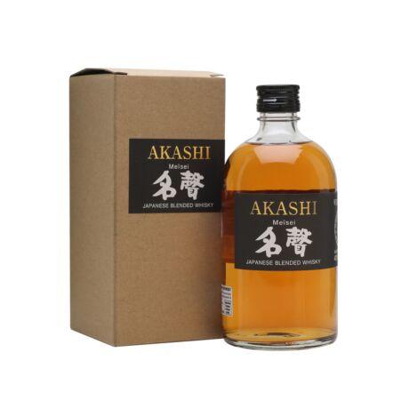 Akashi Meisei (0,5 l, 40%)