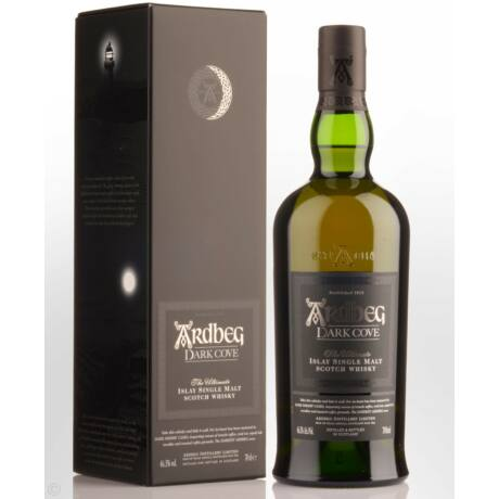 Ardbeg Dark Cove (0,7 l, 46,5%)