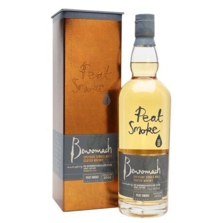 Benromach Peat Smoke (0,7 l, 46%)
