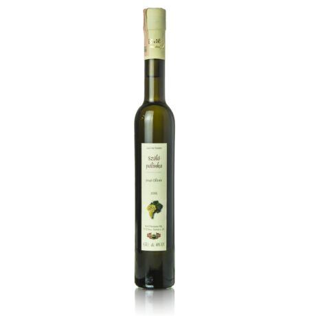 Brill Irsai Olivér szőlő pálinka (0,35 l, 40%)