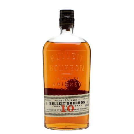 Bulleit Bourbon 10 éves (0,7 l, 45,6%)
