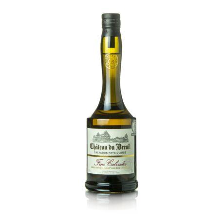 Calvados Ch. Breuil Fine (0,7 l, 40,0%)
